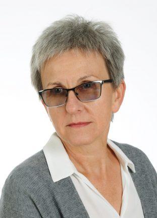 Bożena Nowakowska