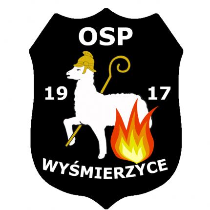 Ochotnicza Straż Pożarna w Wyśmierzycach